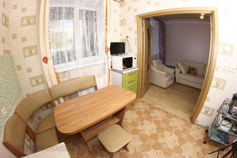 Дизайн комнаты 504 серии