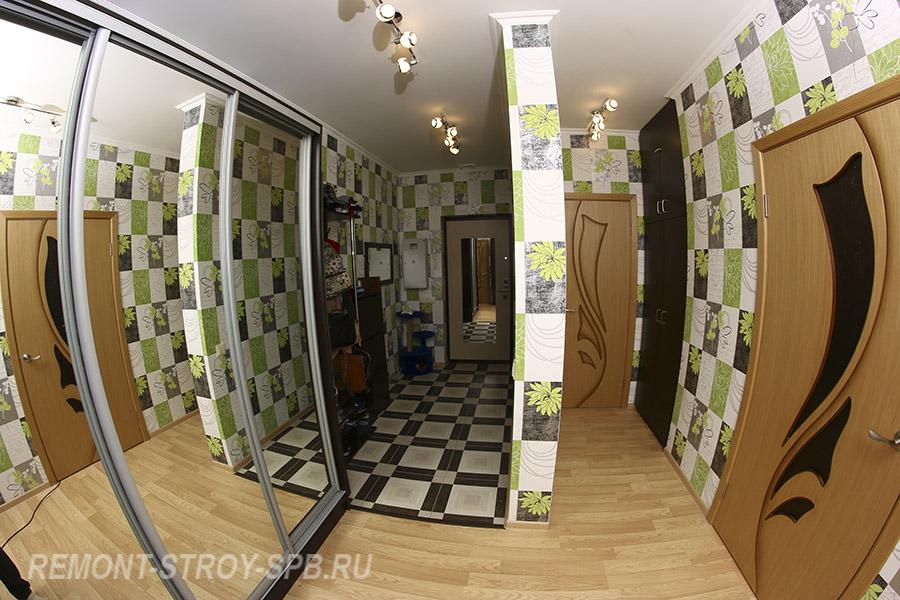 Ремонт квартир в Томске отделка квартир под ключ